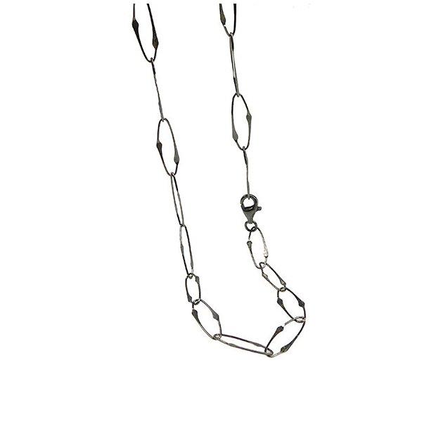 Armbånd & halskæde - Letoxyderet