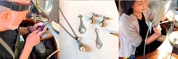 SAN - links of joy - køb smykkeserier i dansk smykkedesign