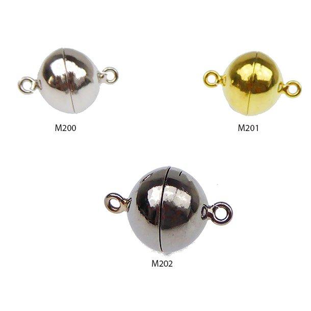 16mm magnetlås M200 & M201 & M202